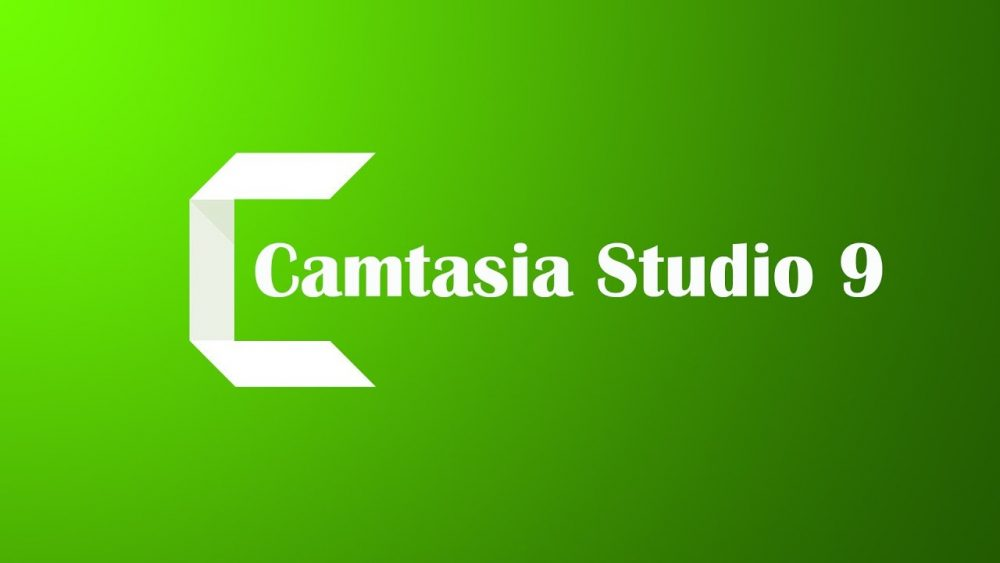 تحميل برنامج Camtasia Studio 9